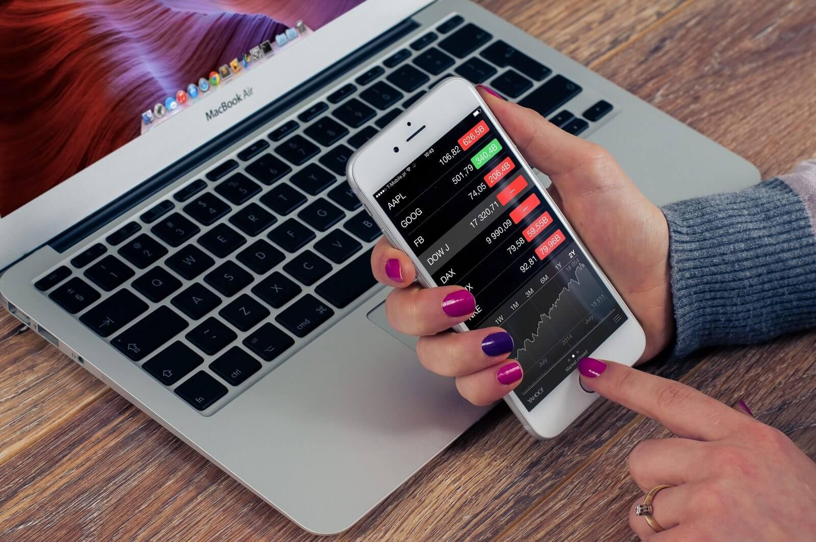 Приложение для слежения за курсом криптовалют воровало сбережения пользователей Mac — The IT-Files