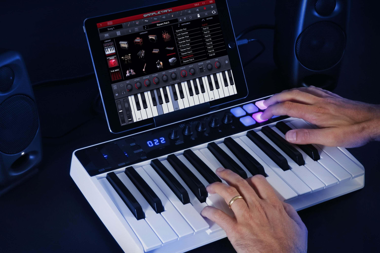 Как iPad повлиял на музыкальную индустрию