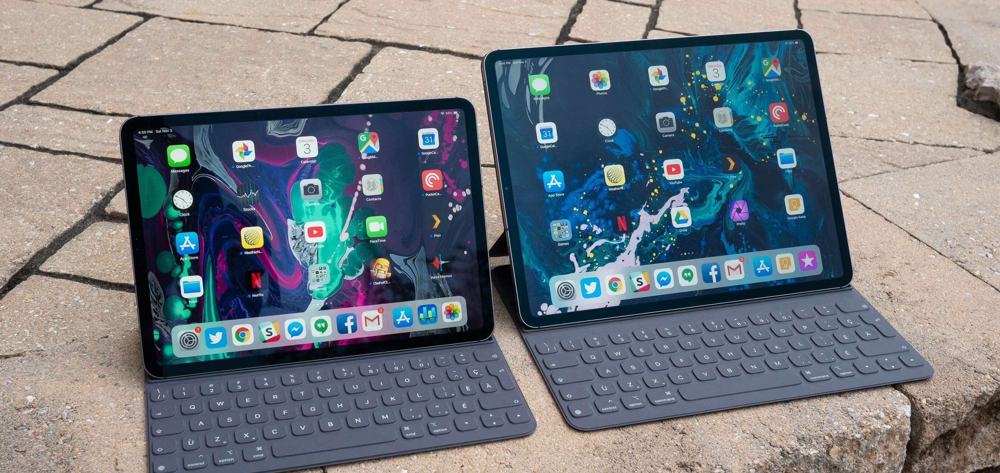 Как оценили новый iPad Pro ведущие западные издания? — The IT-Files
