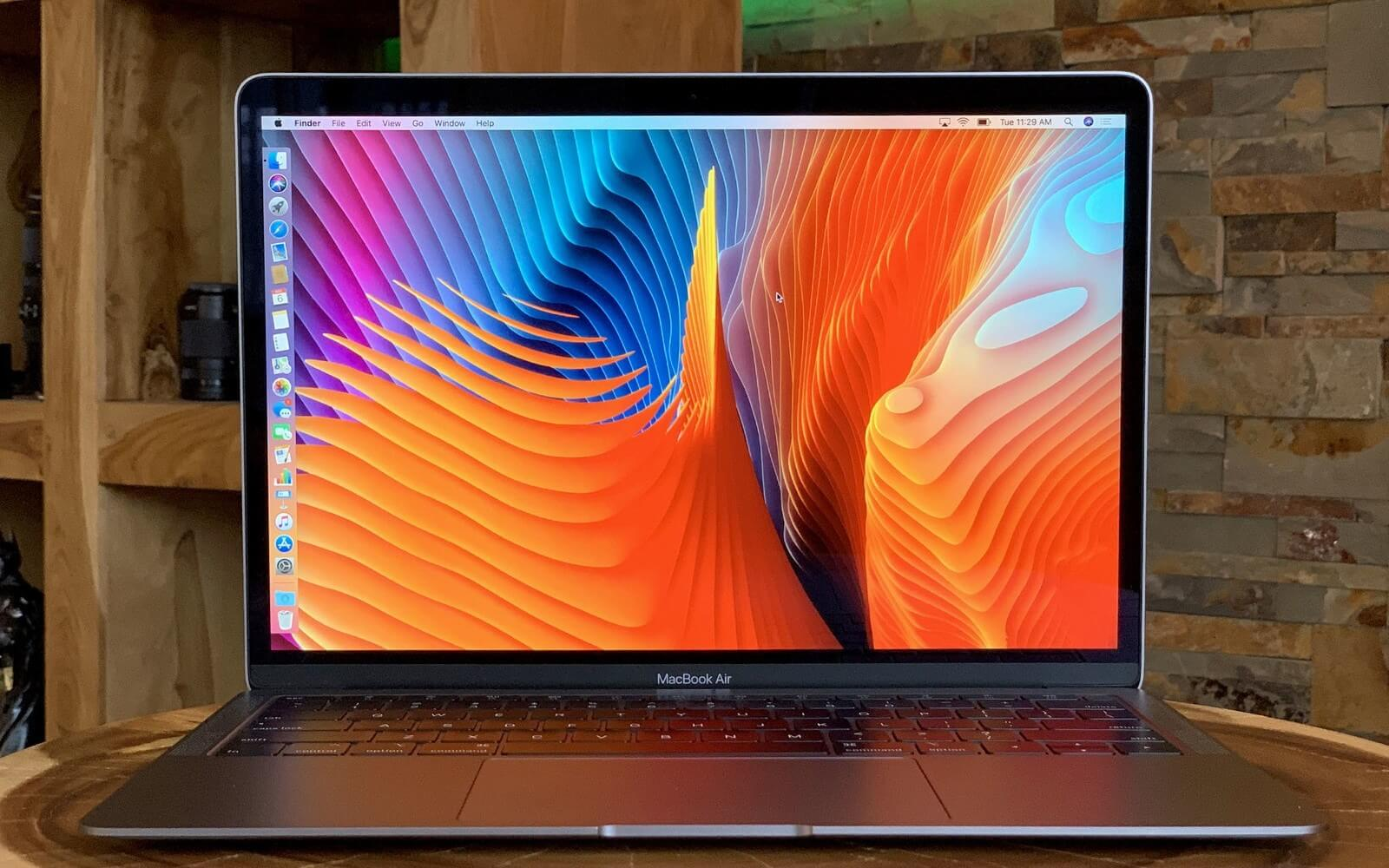 В России стартовали продажи новых MacBook Air, Mac Mini и iPad Pro