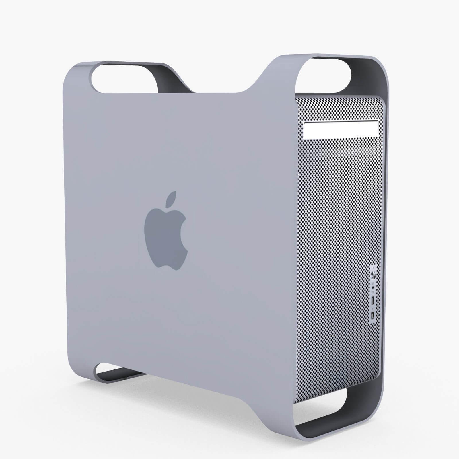 Проект Омега (PowerMac G5) — The IT-Files