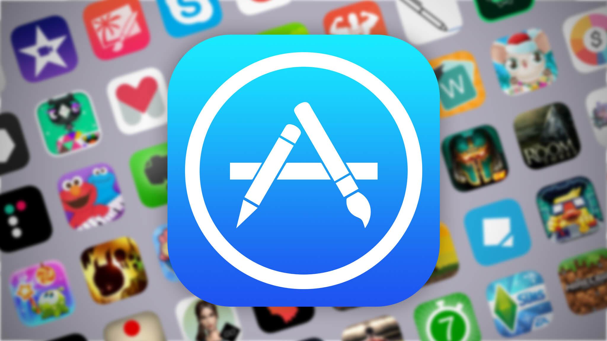 Названы самые популярные приложения российского App Store в 2018 году