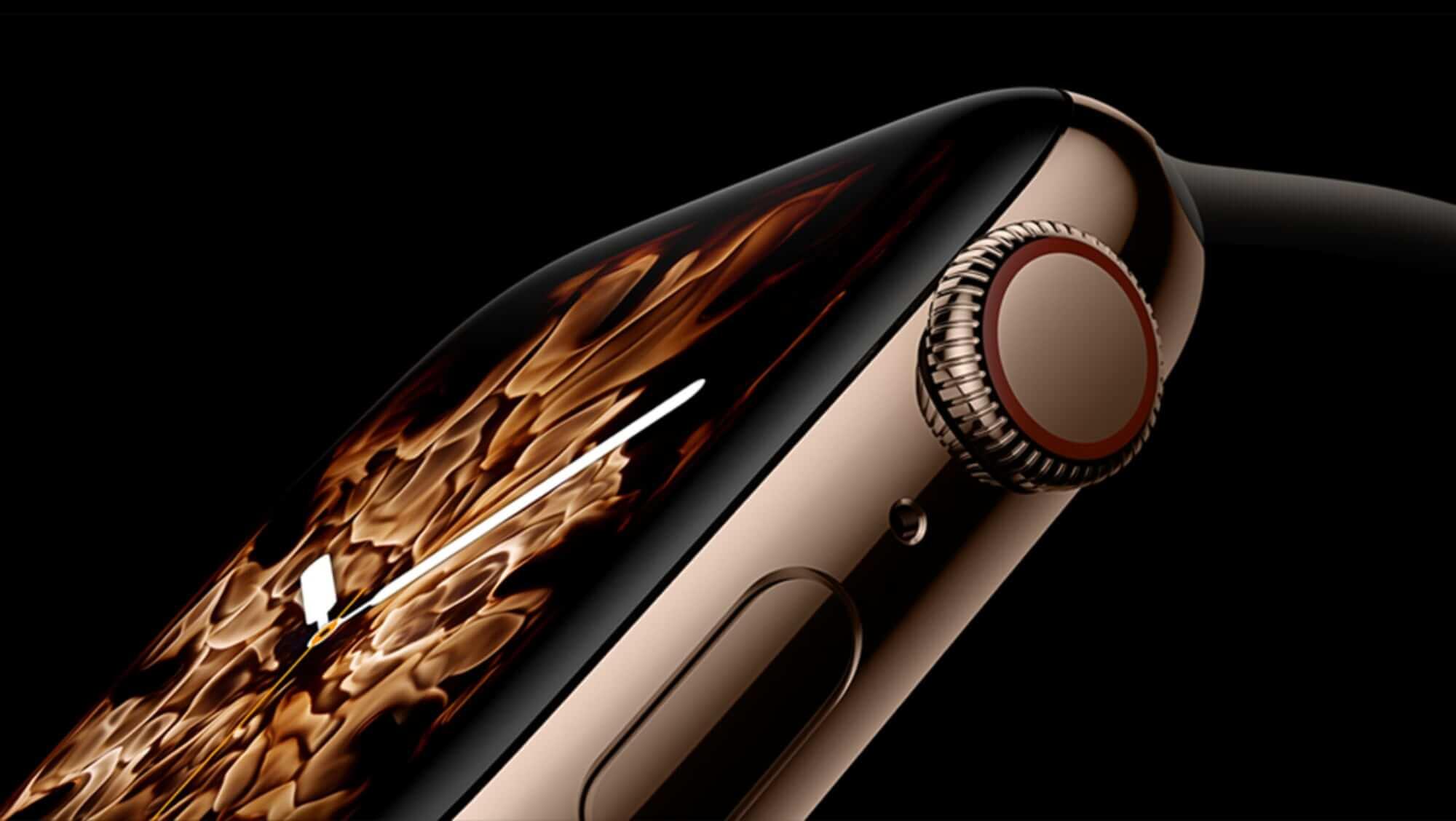 Apple Watch Series 4 продаются хуже предыдущих моделей? — The IT-Files