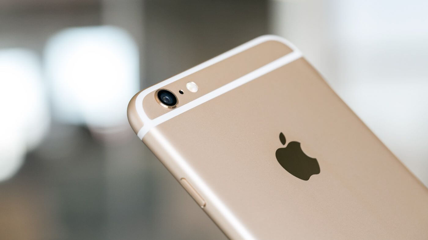 Как работает программа возврата старых iPhone