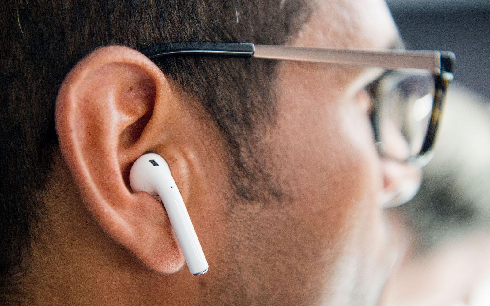 Apple строит грандиозные планы на новые AirPods