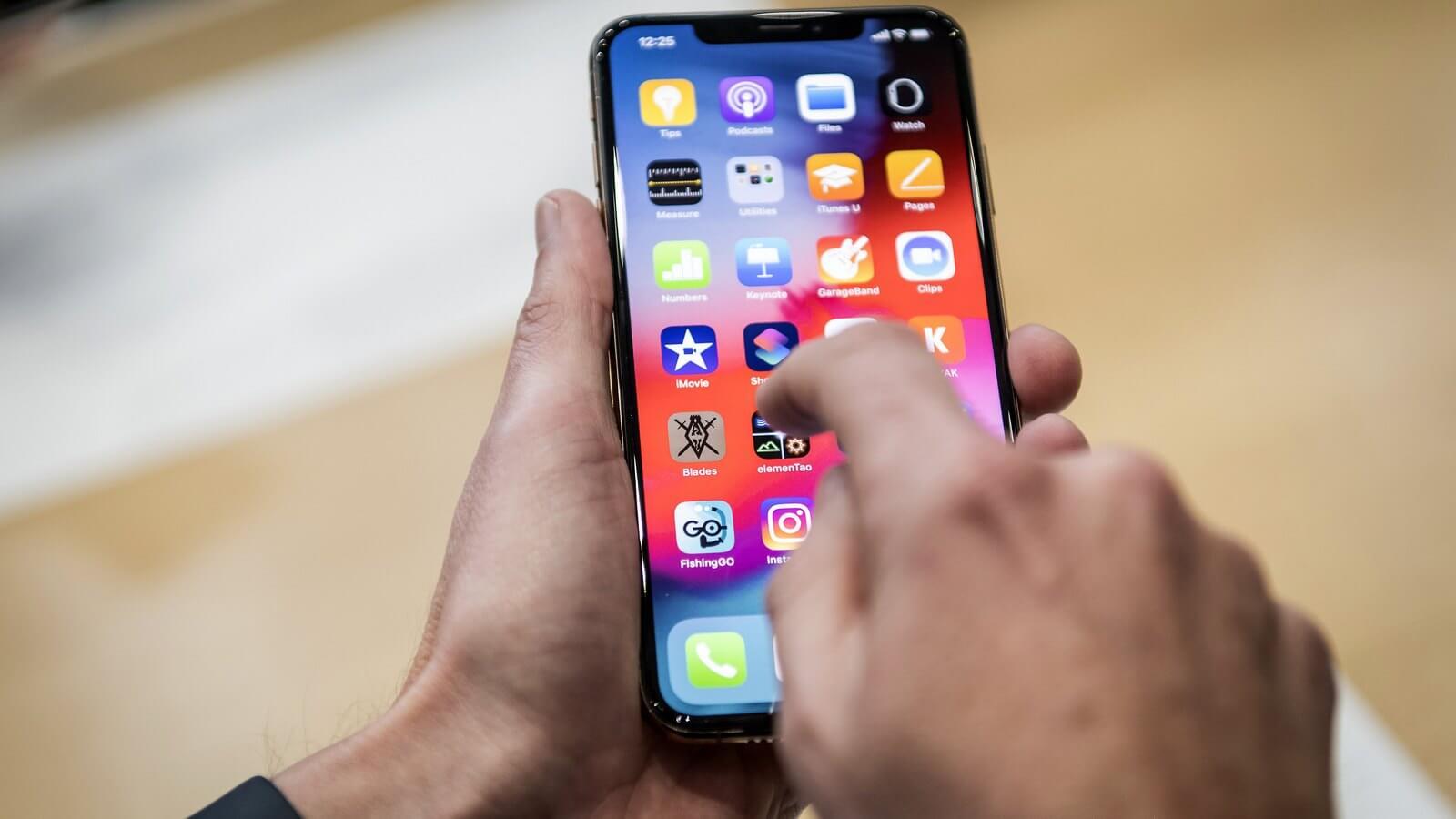 На что идет Apple ради популяризации новых iPhone — The IT-Files