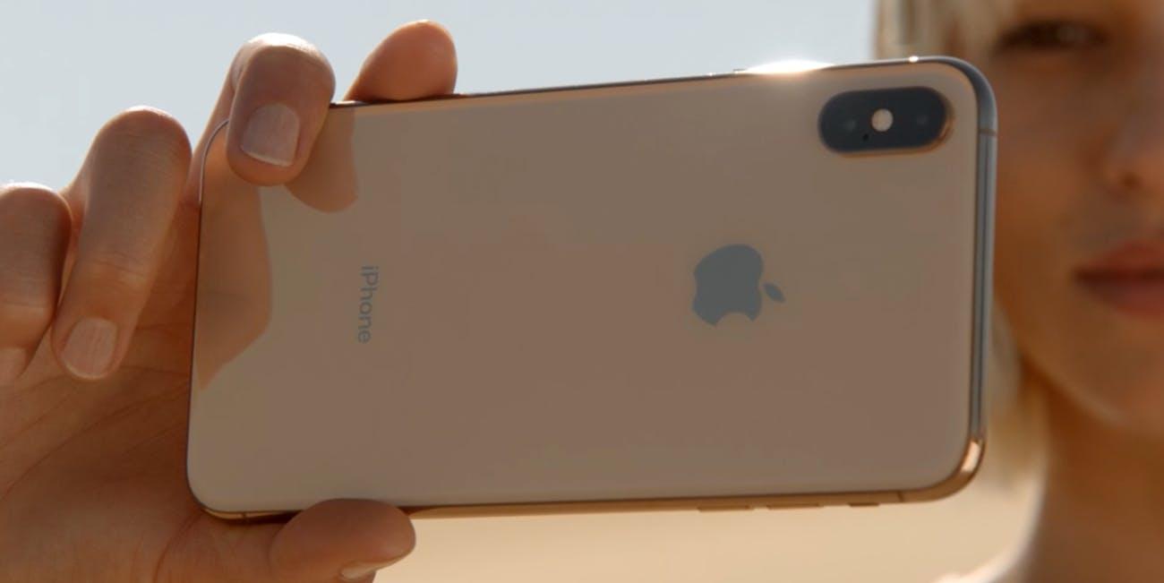 На какой телефон получаются лучшие селфи? Не на iPhone