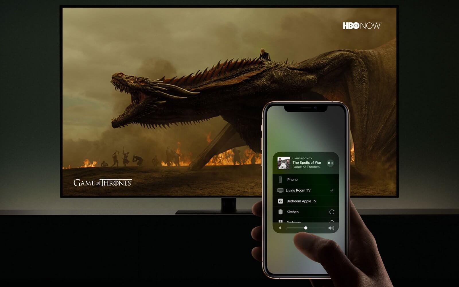 Apple TV или Smart TV с iTunes: что выберут читатели AppleInsider.ru