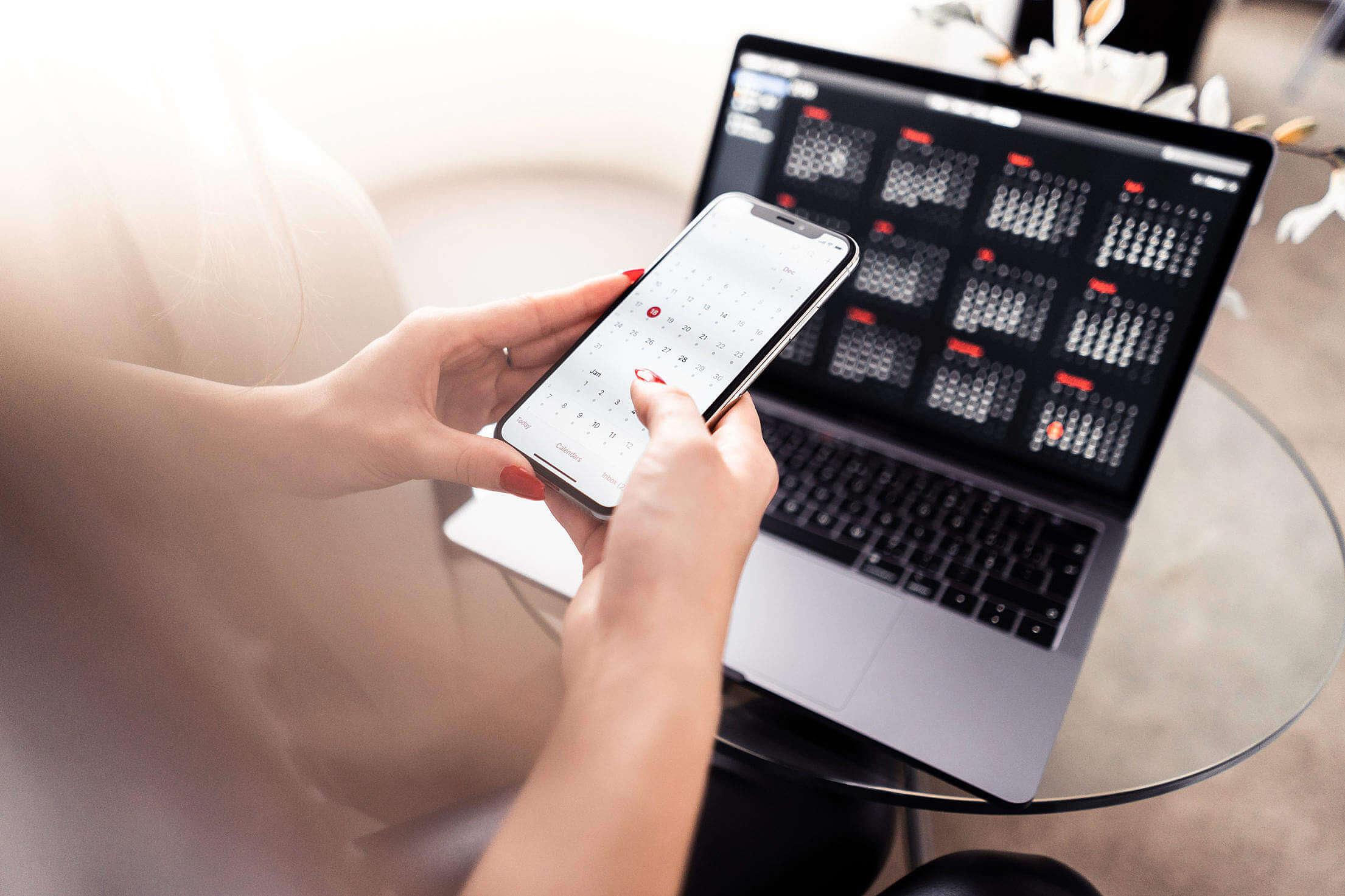 Новый способ следить за своими финансами с iPhone — The IT-Files