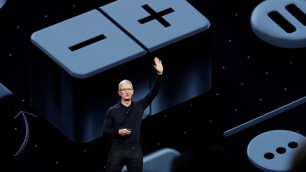 Новости Apple: презентация Apple 25 марта и выход iOS 13