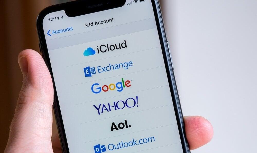 Четыре крутых приложения для электронной почты на iOS
