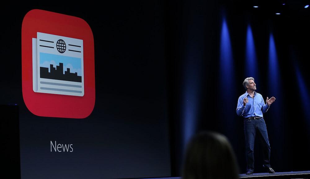 Apple представит кое-что интересное 25 марта