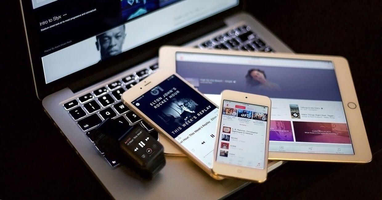 Apple Music вновь предлагает пользователям бесплатную подписку на 3 месяца
