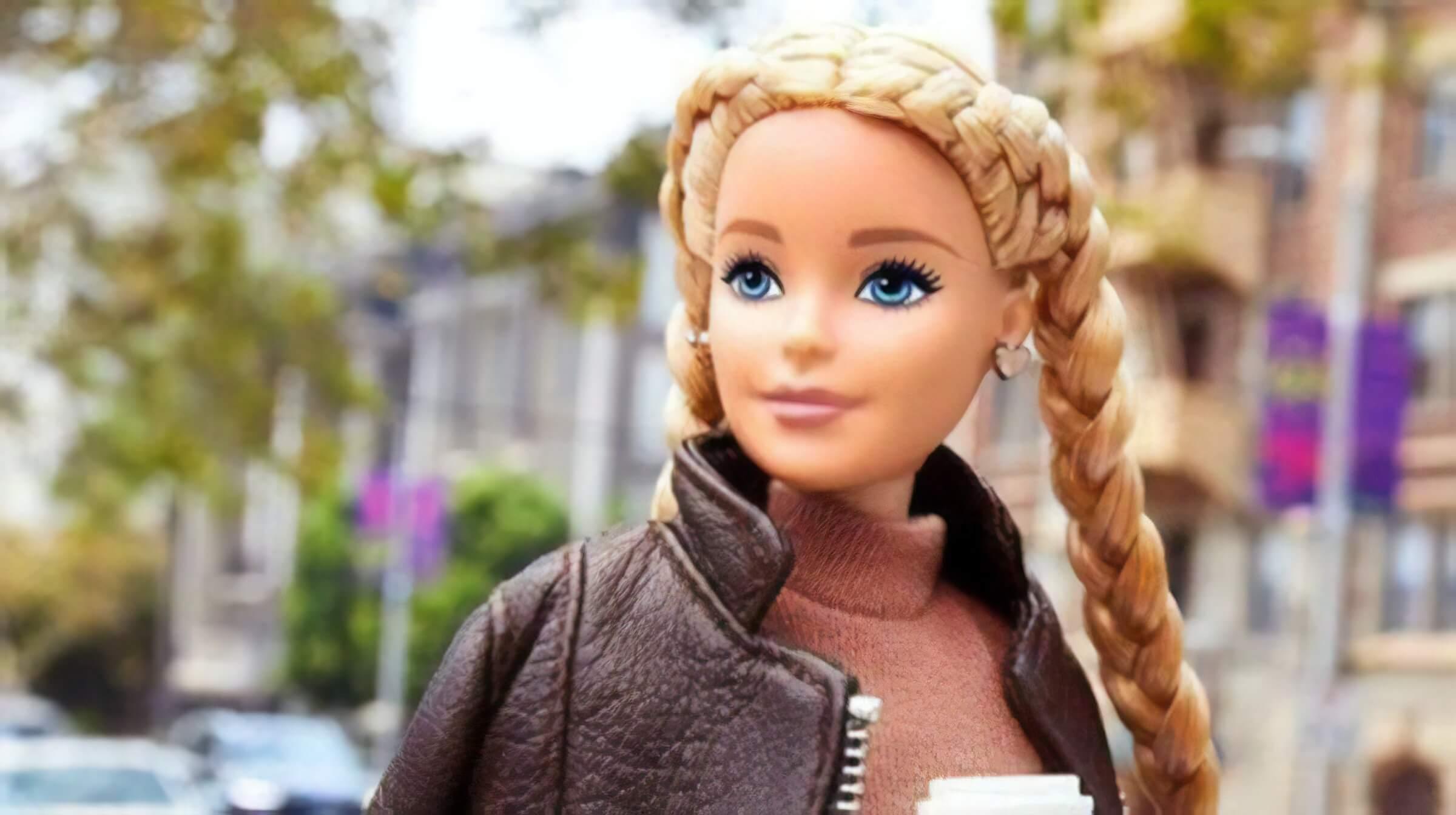 Siri может заговорить голосом Барби