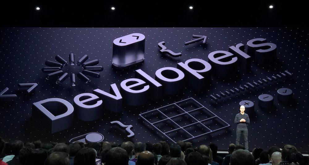 Подтверждена дата презентации iOS 13 и macOS 10.15