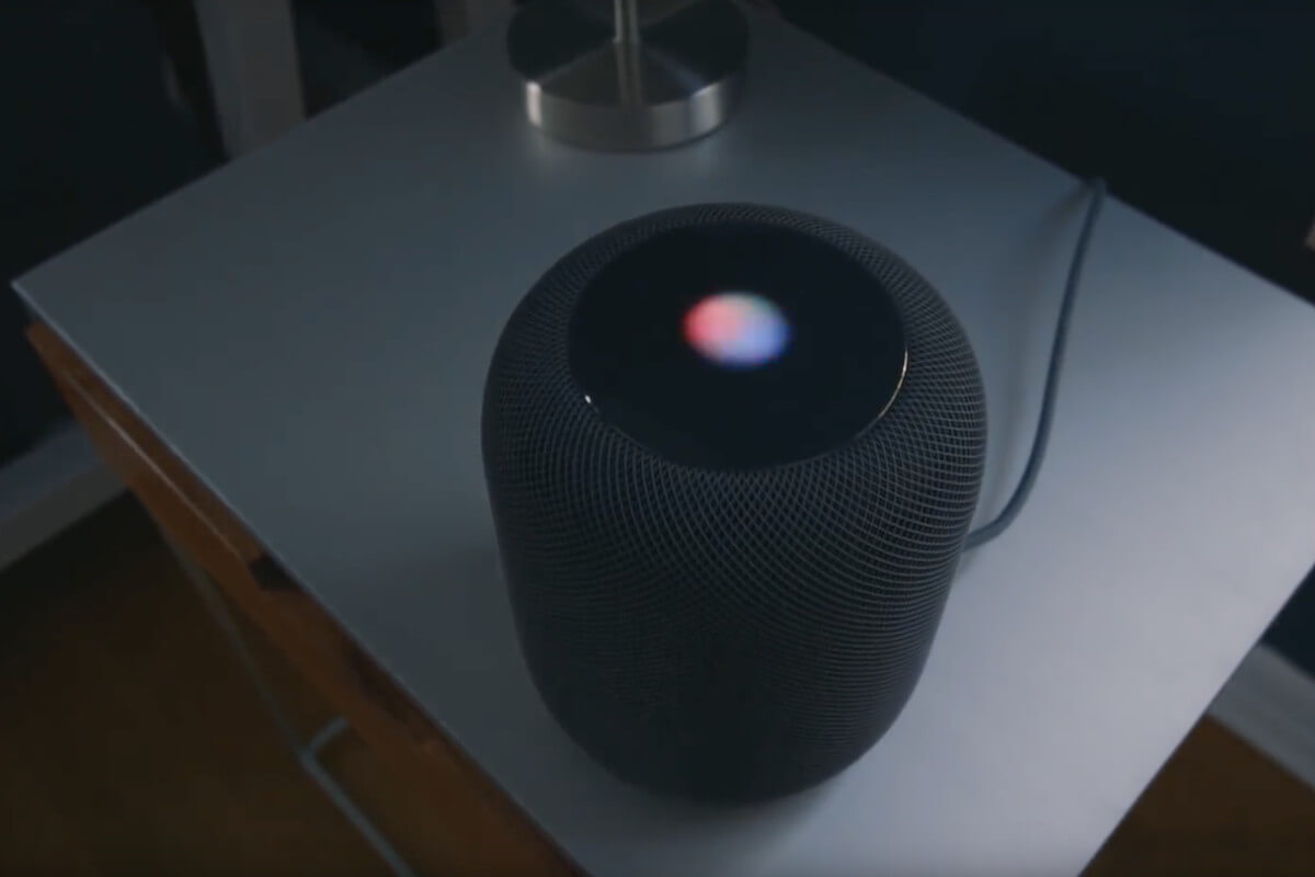 Чем удивит HomePod 2? — The IT-Files