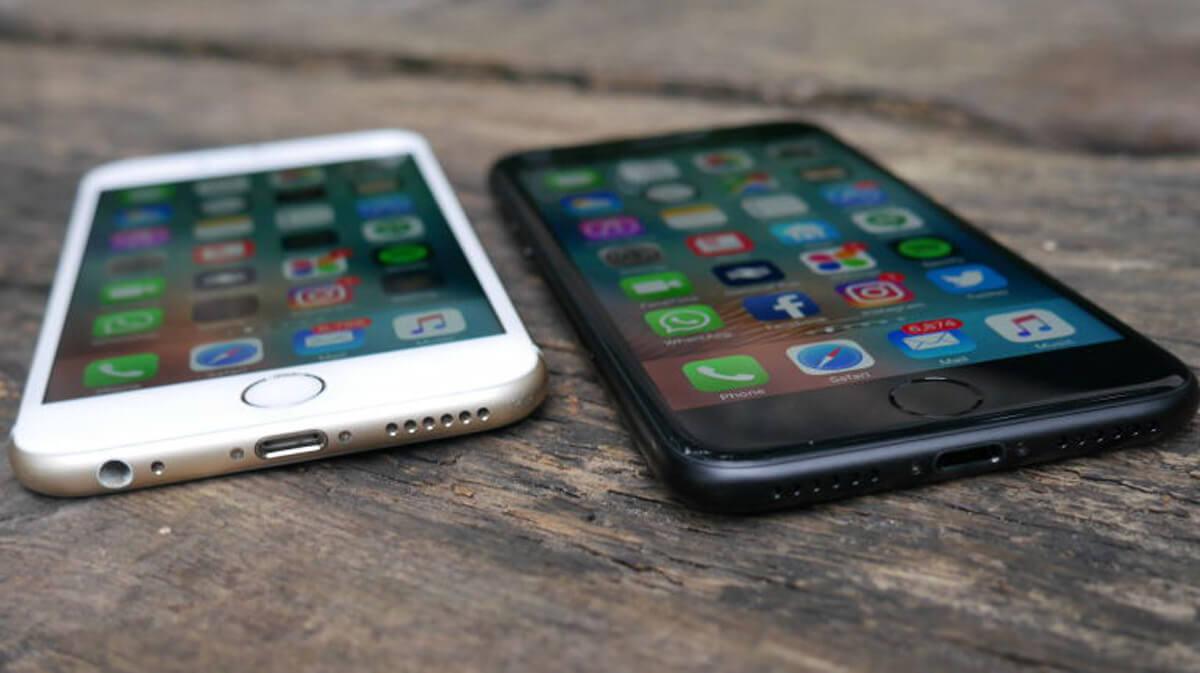Пользователи стали гораздо реже обновлять свои iPhone