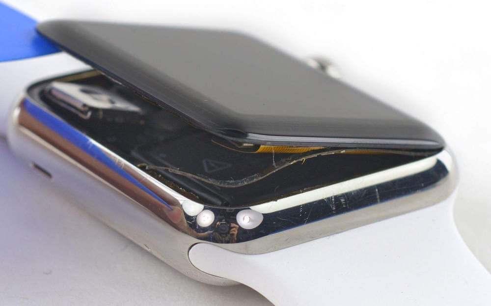 Названа проблема, с которой может столкнуться любой владелец Apple Watch