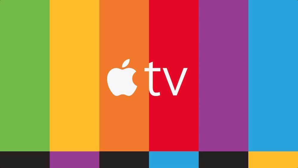 Стали известны новые подробности о потоковом видеосервисе Apple