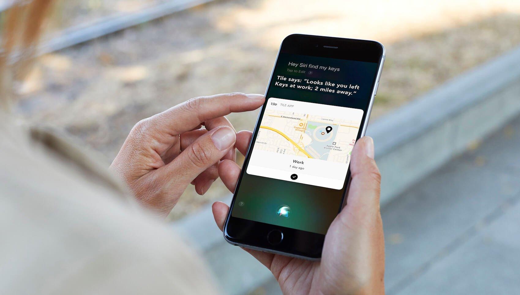 Apple нужны ваши советы по улучшению Siri