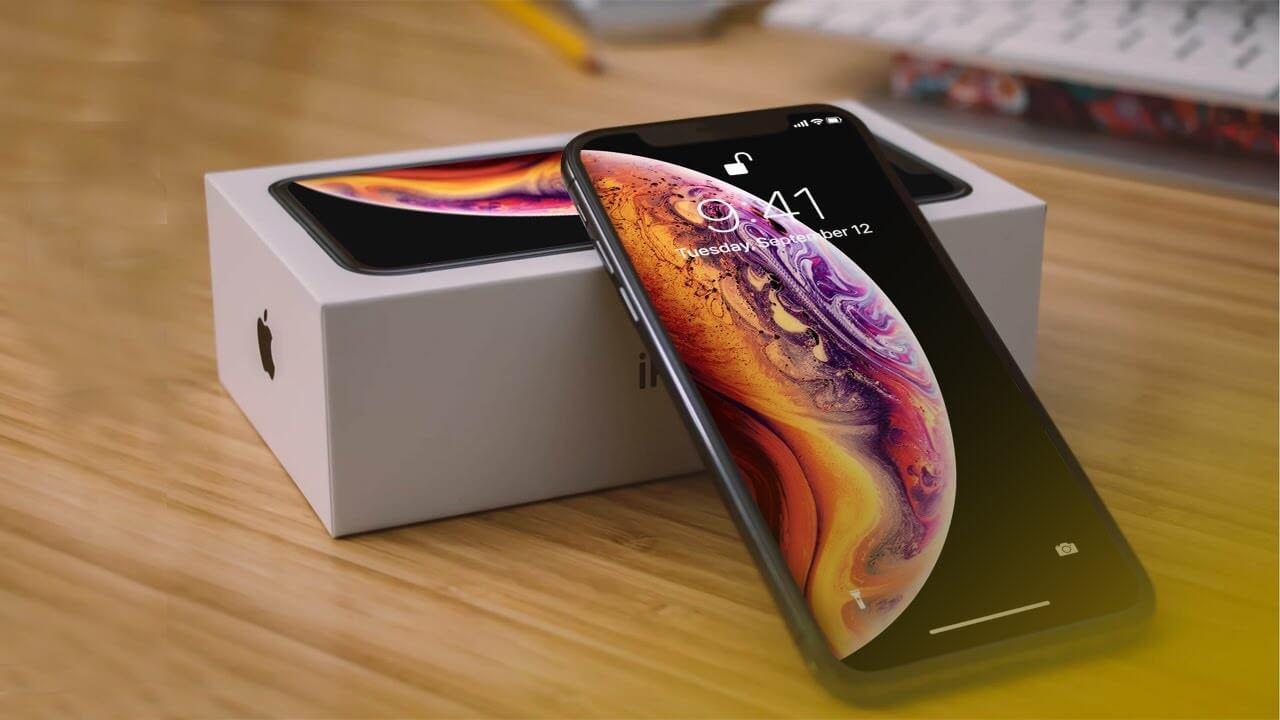 iPhone XS значительно подешевел в России