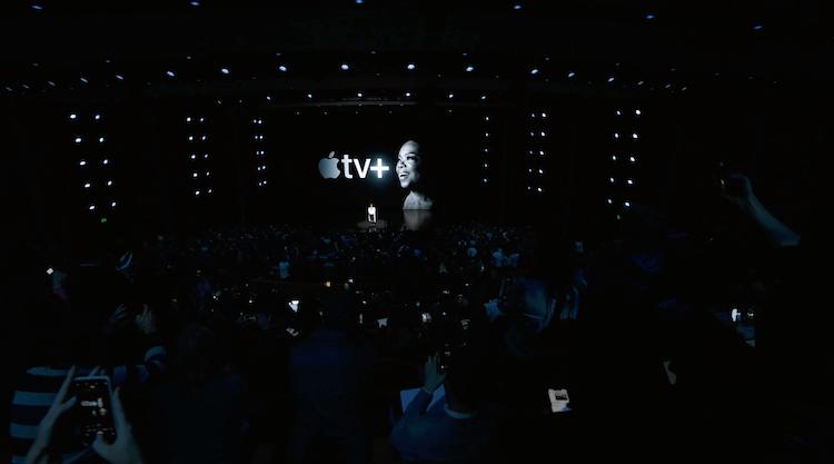 Мнение: Почему Apple TV+ и Apple News+ не выйдут на Android