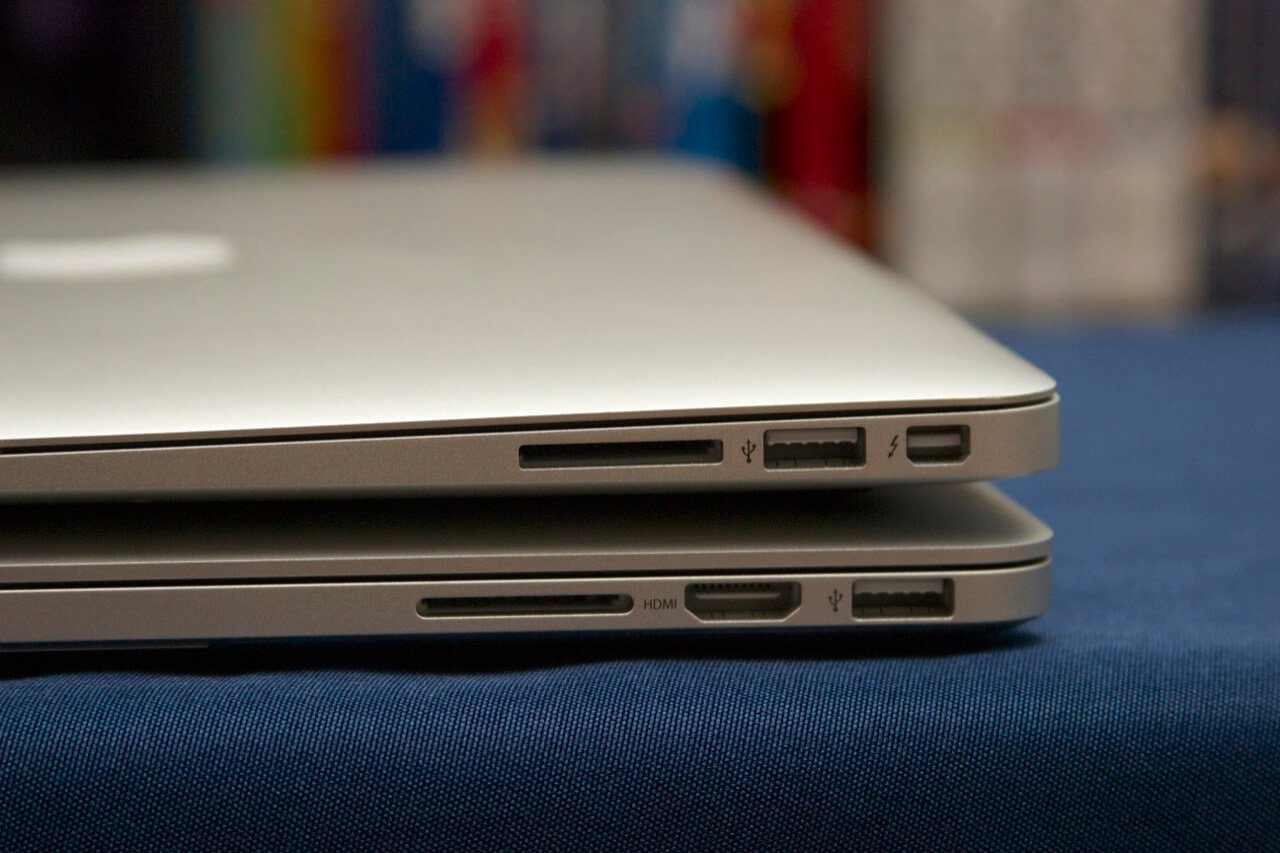 Haswell, Crystalwell и 15-дюймовый MacBook Pro — The IT-Files