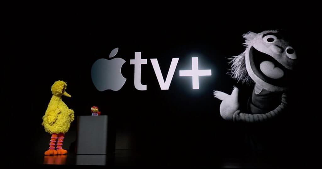 Ветеран Lionsgate переходит в Apple для работы над Apple TV+