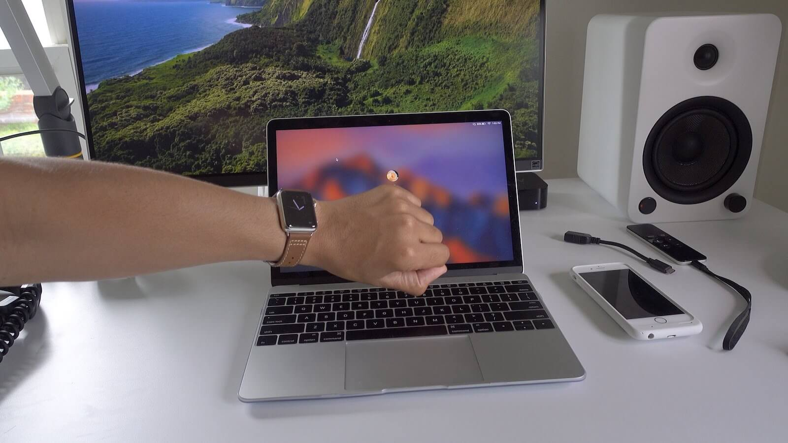 Apple расширит совместные возможности Mac и Apple Watch в macOS 10.15 — The IT-Files