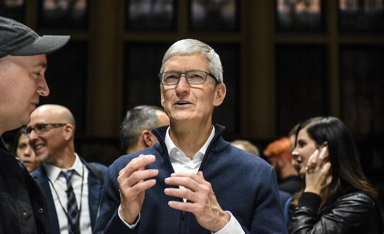 В будущем нет места для iPhone. Что дальше?