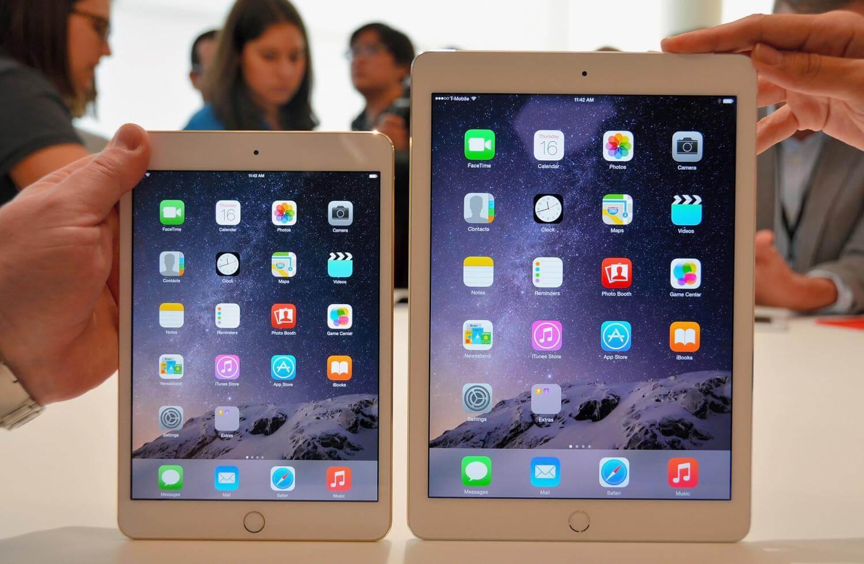 Apple начала официально продавать iPad Air 3 и iPad mini 5 в России