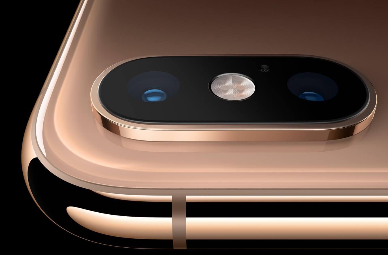 Apple продемонстрировала возможности видеосъемки iPhone XS