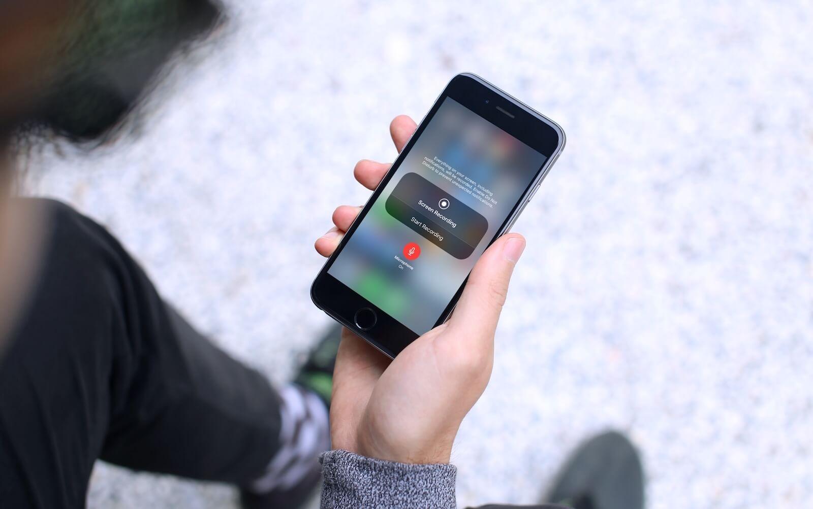 Пользователям iOS угрожают шпионские приложения, записывающие звонки