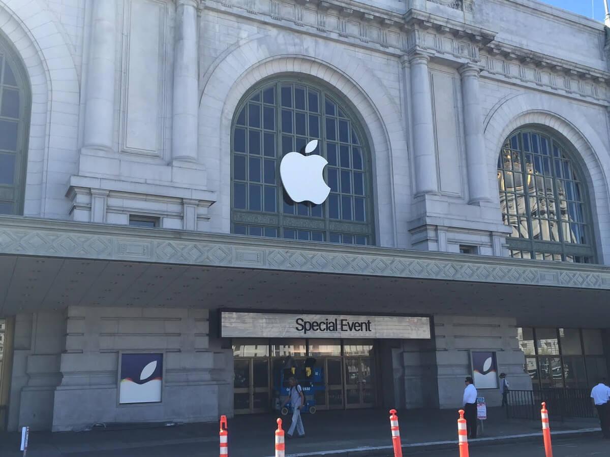 Будет ли презентация Apple в октябре в этом году?