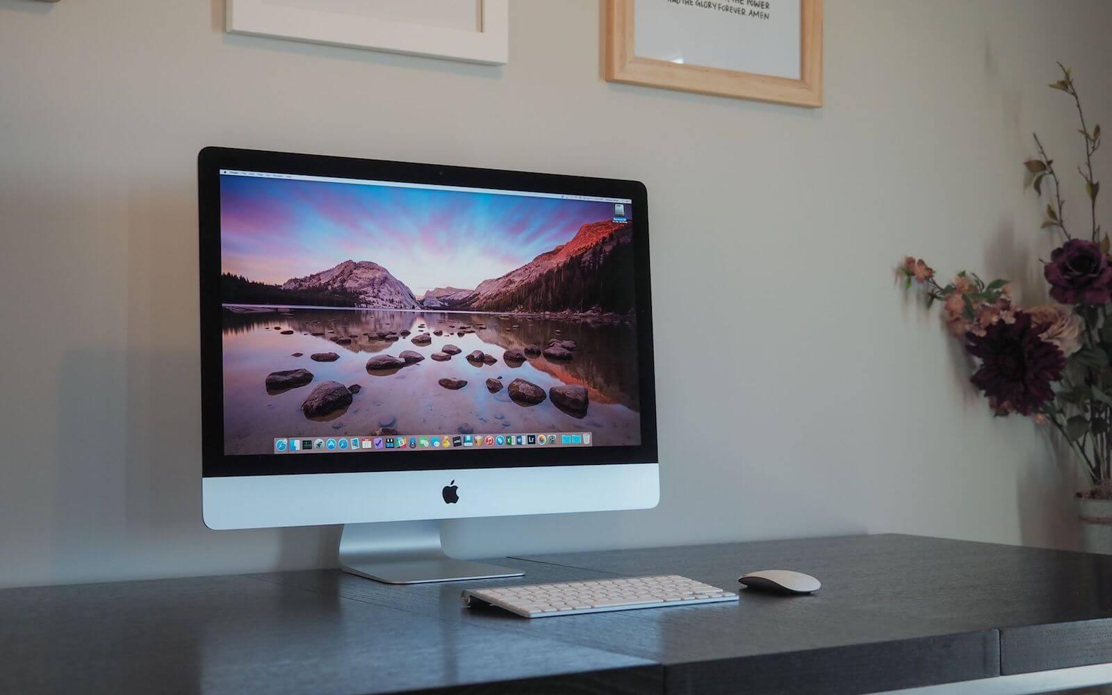 Стоит ли покупать iMac с SSD?