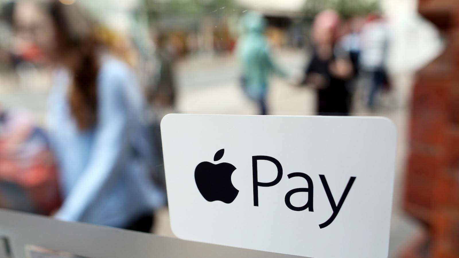 Как платить в App Store, iTunes, Apple Music и iCloud через Apple Pay
