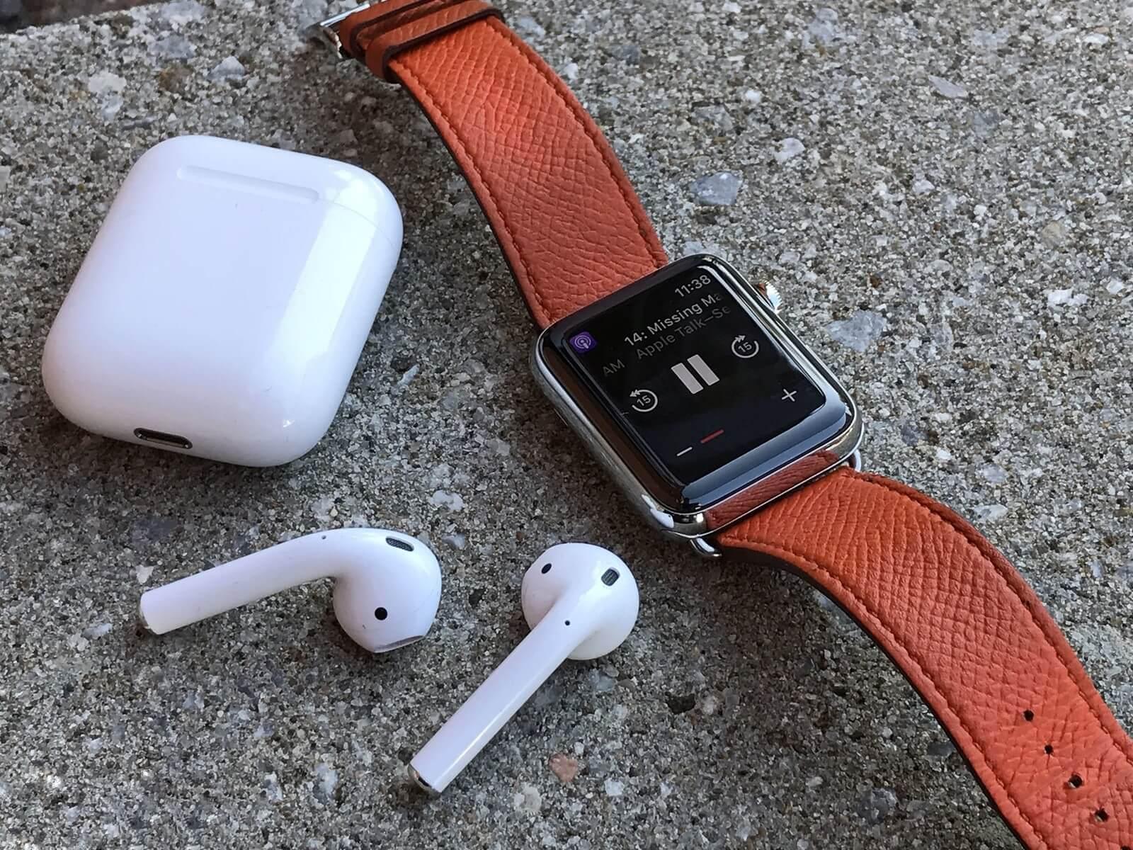 0f1869e1 Компания Apple продолжает доминировать на рынке носимой электроники, однако  давление со стороны других производителей продолжает нарастать, ...