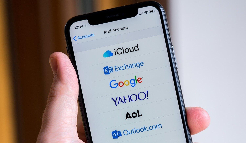 Как создать временную почту на iOS в два клика
