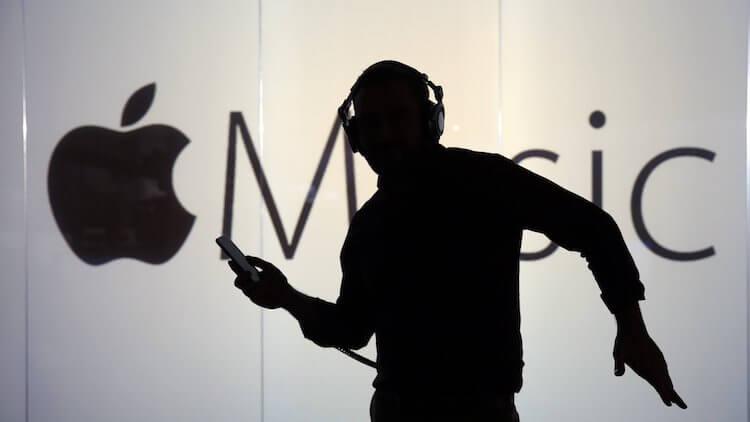 Как оплатить подписку на Apple Music бонусами «Спасибо» от Сбербанка
