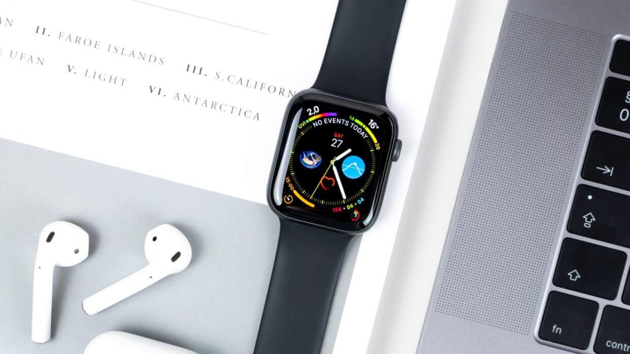 Как выглядит и работает App Store на watchOS 6
