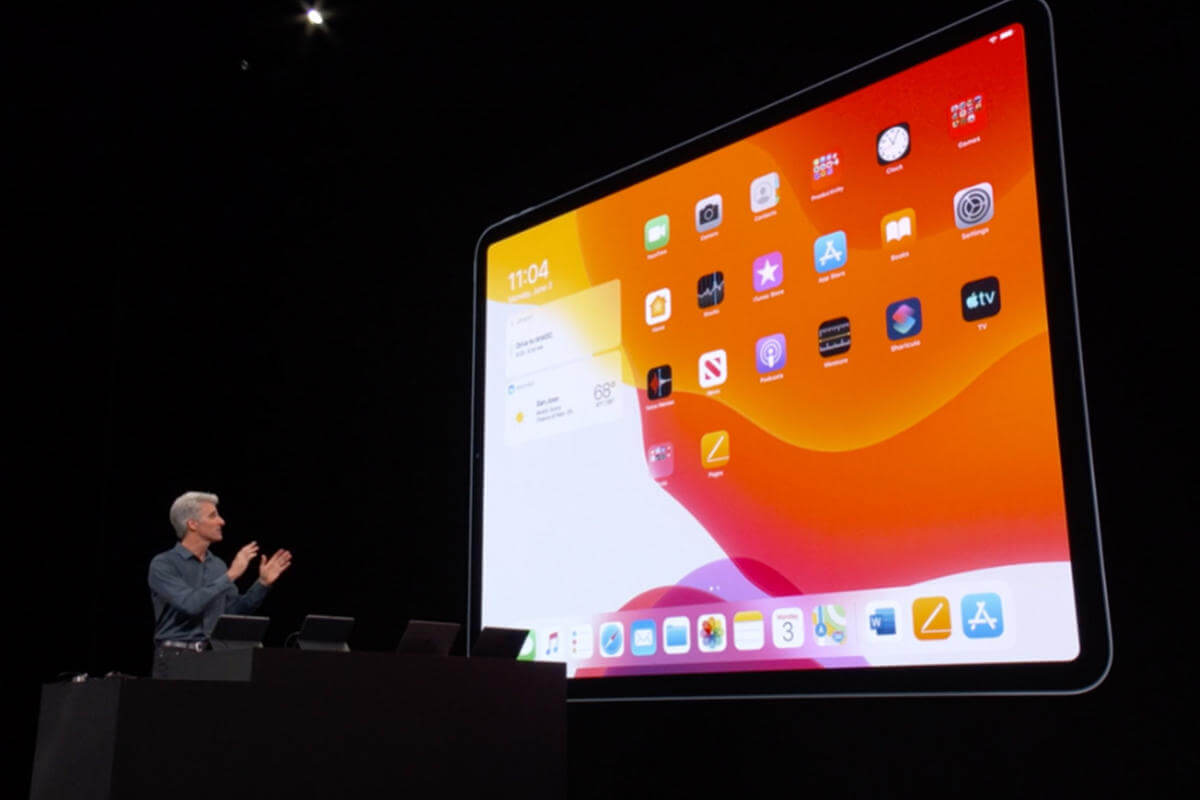 WWDC 2019: Между macOS и iOS