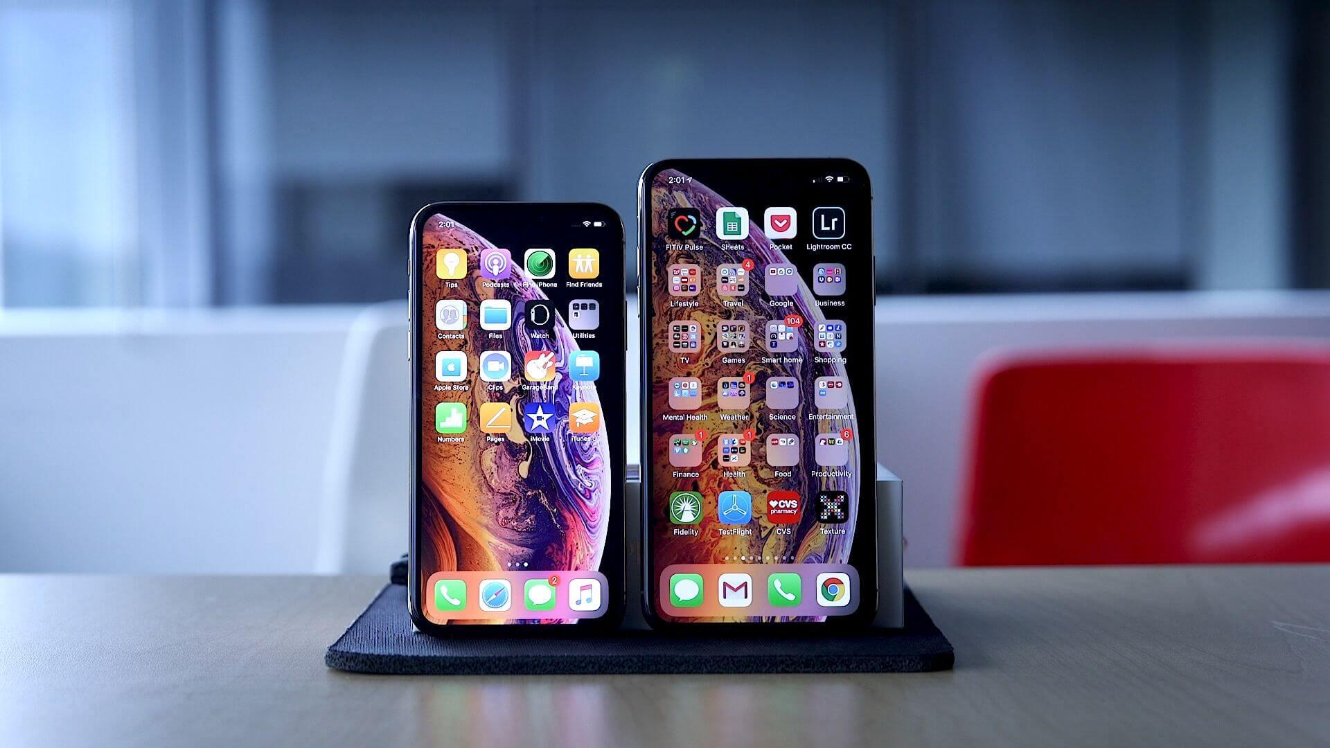 Пользователи iPhone стали реже менять свои смартфоны