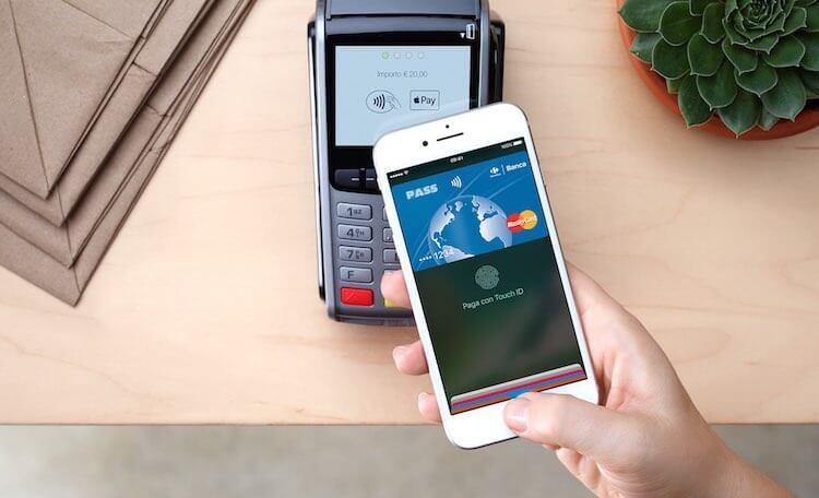 Почему нельзя защищать Apple Pay паролем. Наглядный пример