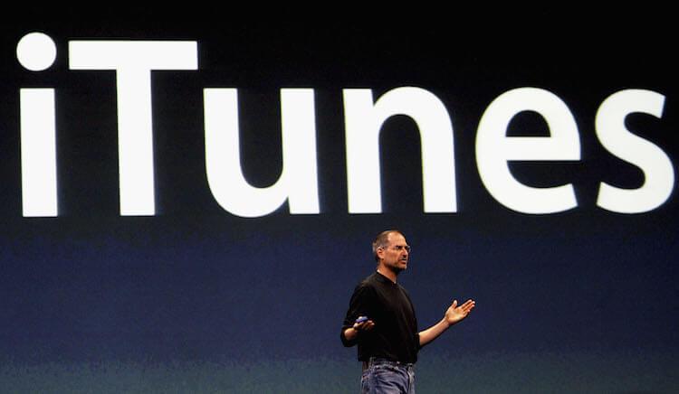 Что будет с покупками из iTunes после его закрытия
