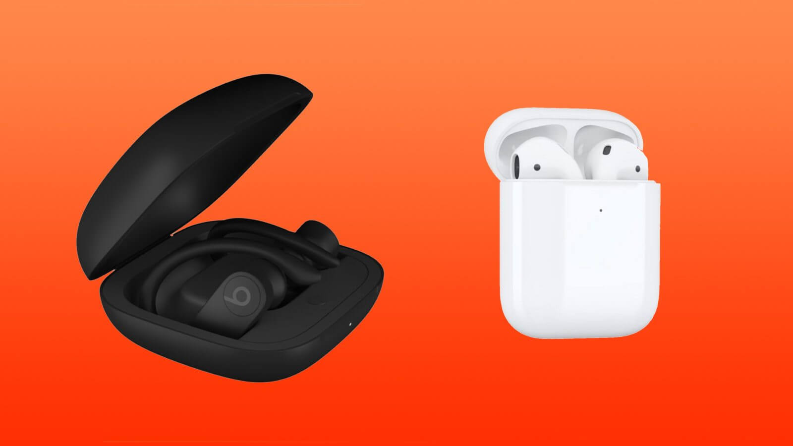 Apple начала продажи Powerbeats Pro в России