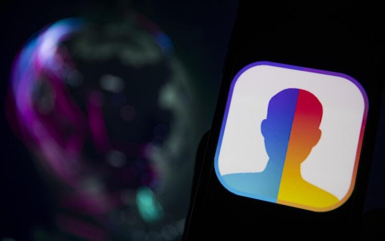 Осторожно: В App Store появились фейковые приложения FaceApp
