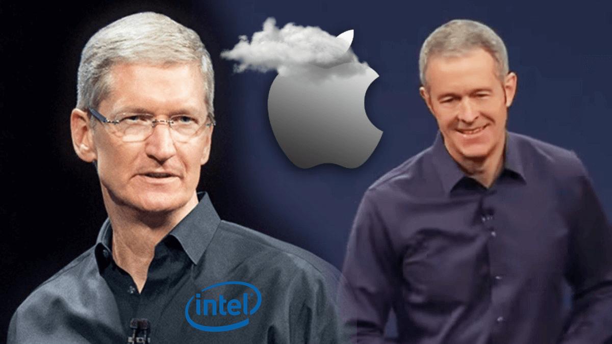 Прощай, Qualcomm, новый глава Apple и проблемы с iCloud: итоги недели