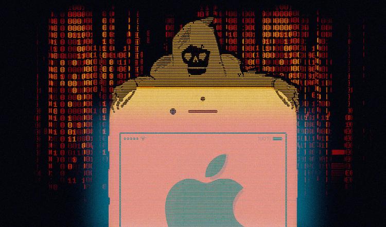 Новая уязвимость позволяет шпионить за устройствами Apple по Bluetooth