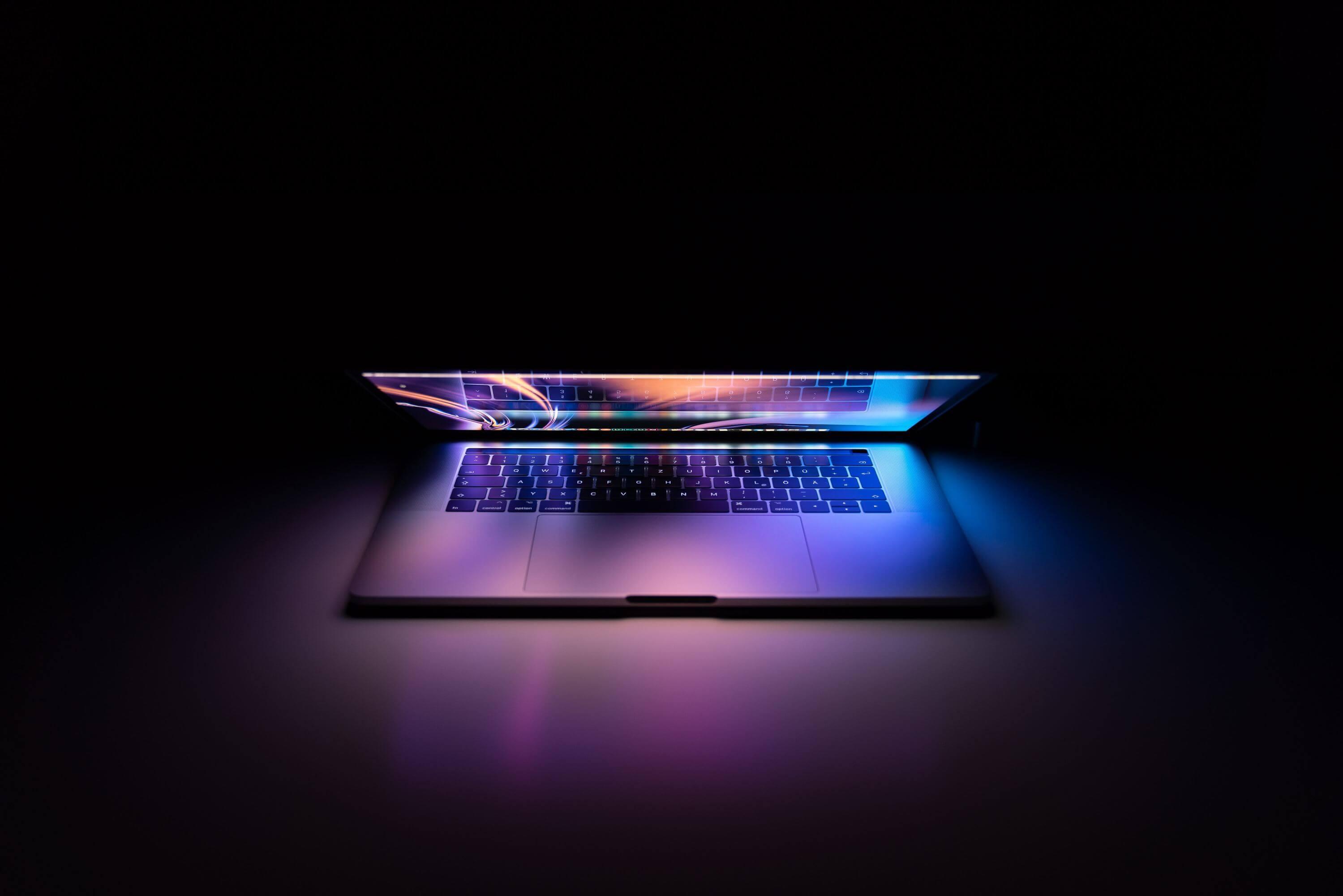 Новые динамические обои для вашего Mac