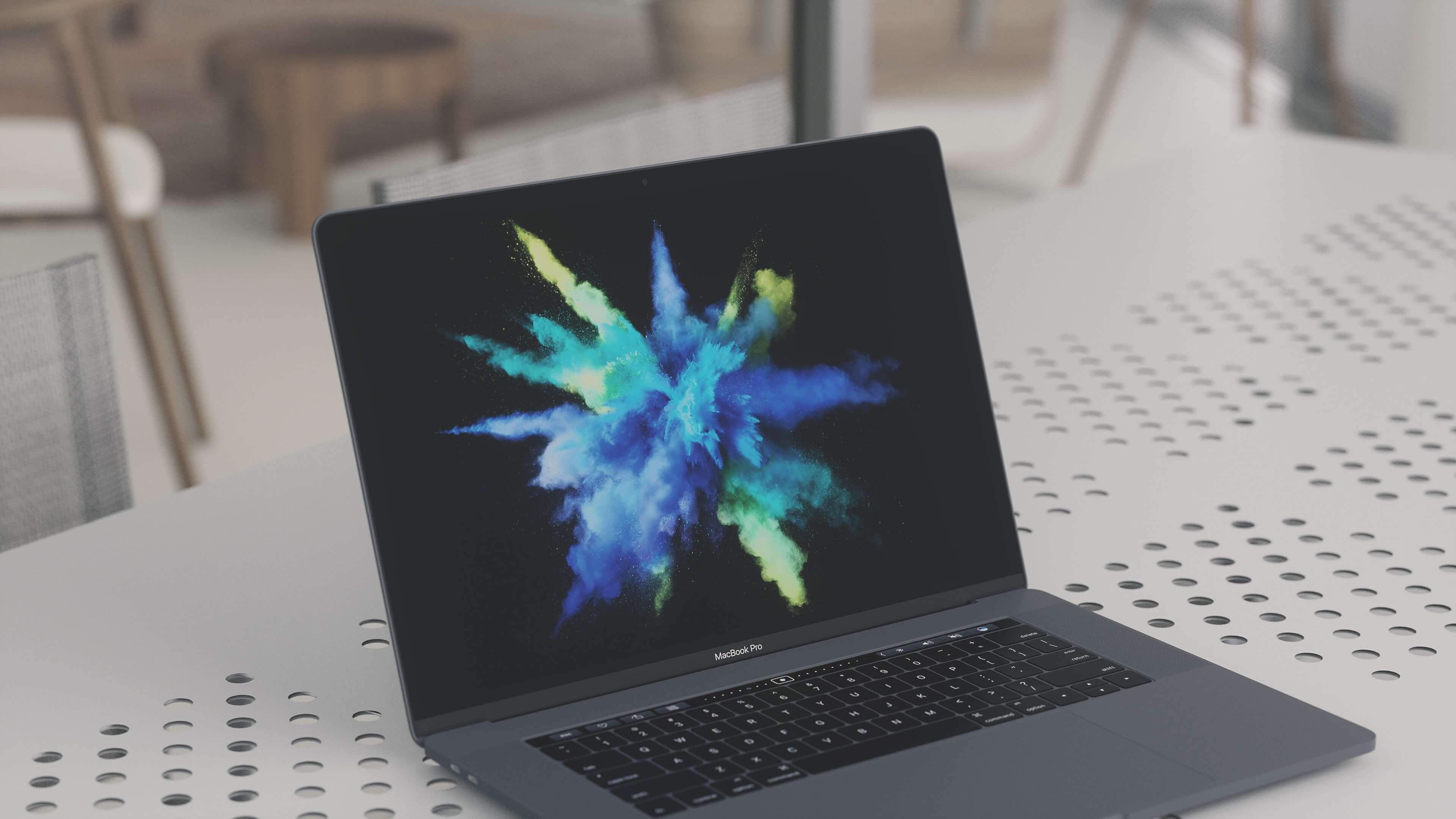 Лучшие динамические обои для вашего Mac